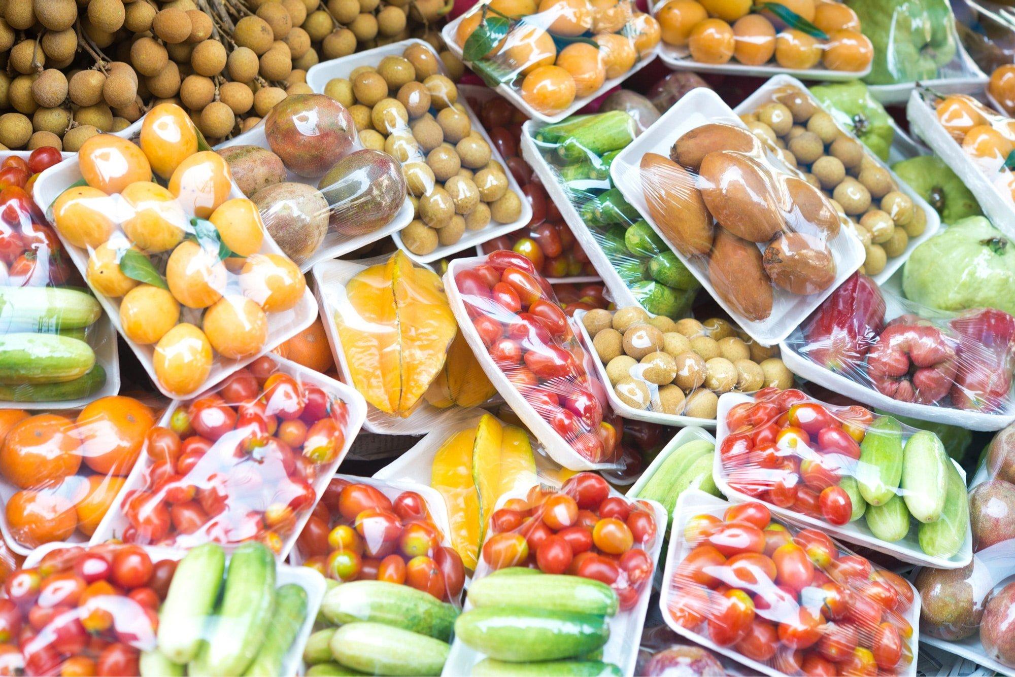 บอกต่อ 5 วิธีแพ็กส่งผลไม้ ให้สดอร่อยถึงมือลูกค้า