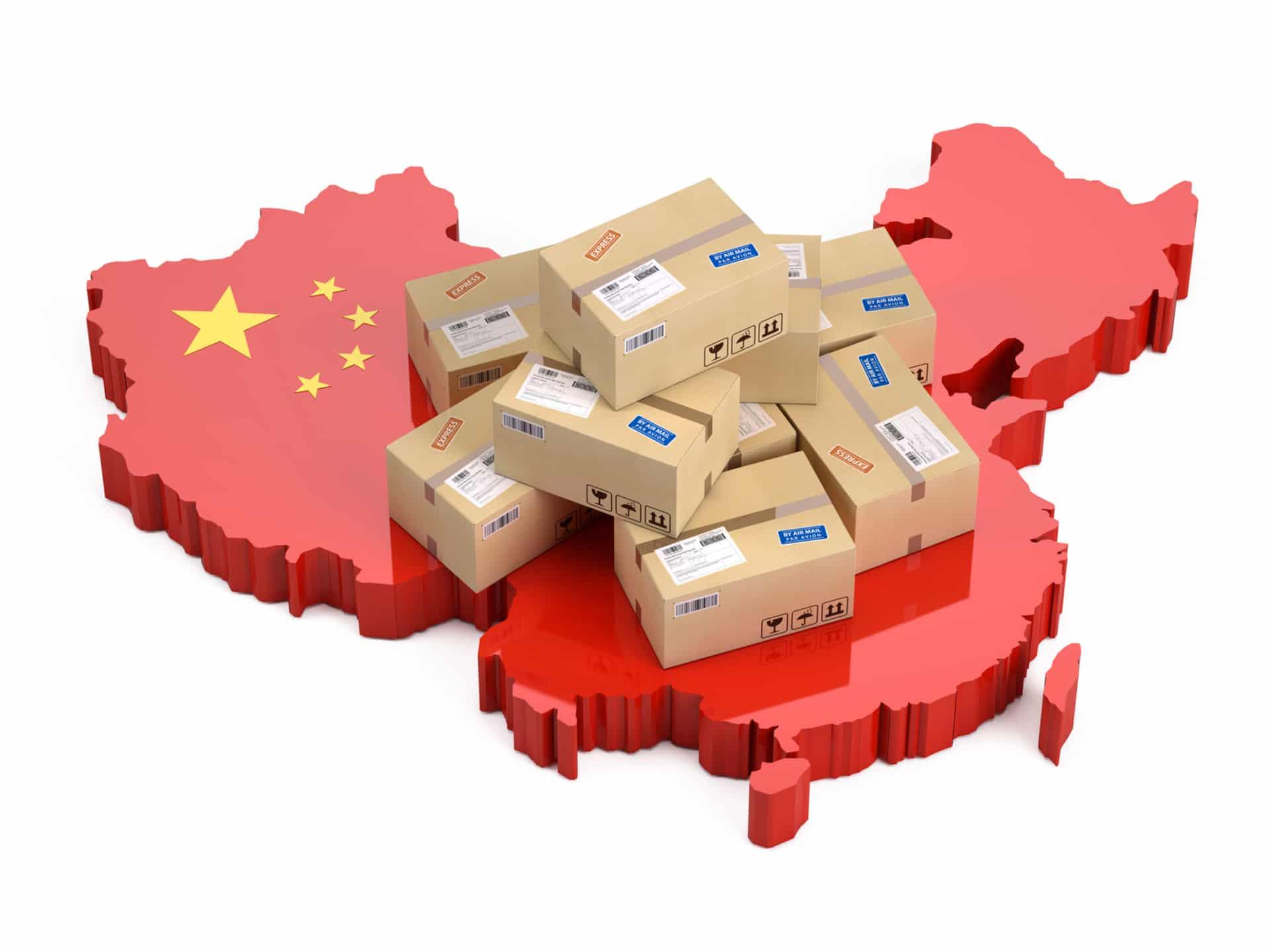 รู้หรือไม่ ทำไมจีนเป็นผู้นำของโลกในด้านโลจิสติกส์และการจัดส่งภายในวัน
